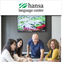 Hansa Language Centre, Toronto