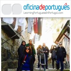 Oficina de Portugues, Porto