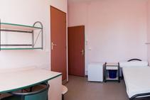 Pokój na Kampusie Uniwersyteckim (tylko podczas lata), Accent Francais, Montpellier - 1