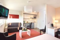 Apart-Hotel City Center, Studio 3*, LSF, Montpellier - 1