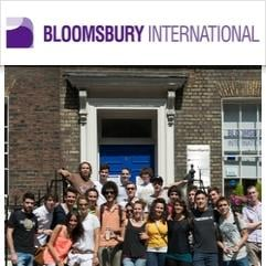 Bloomsbury International, لندن