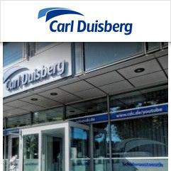 Carl Duisberg Centrum, كولونيا