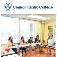 Central Pacific College, هونولولو
