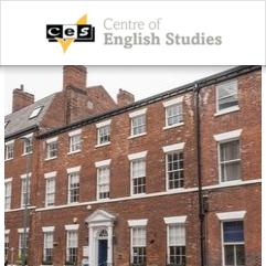 Centre of English Studies (CES), ليدز