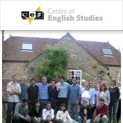 Centre of English Studies (CES), أكسفورد