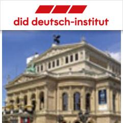 DID Deutsch-Institut, فرانكفورت