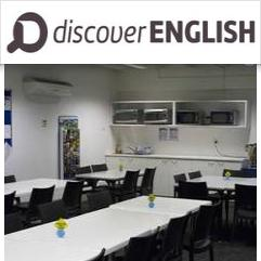 Discover English, ملبورن