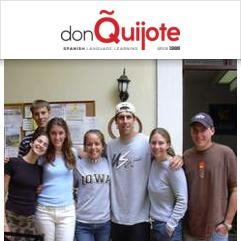 Don Quijote / Solexico Language & Cultural Centers, أواكساكا