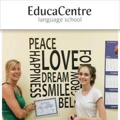 Educacentre Language school, سان بطرسبرج