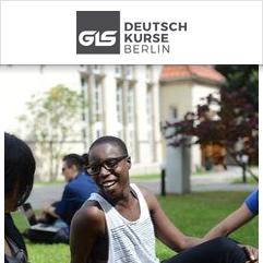 GLS - German Language School, برلين