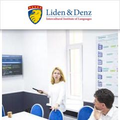 Liden & Denz Language Centre, سان بطرسبرج