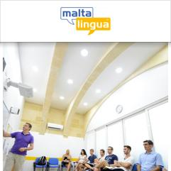 Maltalingua School of English, سانت جوليانز