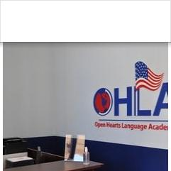 Open Hearts Language Academy, أورلاندو