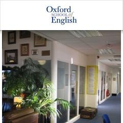 Oxford School of English, أكسفورد