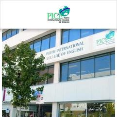 Perth International College of English, بيرث