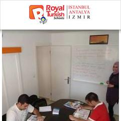 Royal Turkish Education Center, إزمير