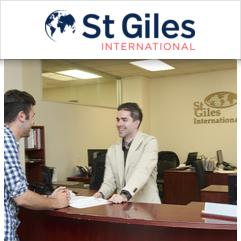 St Giles International , سان فرانسيسكو