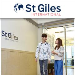 St Giles International, نيويورك