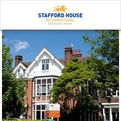 Stafford House International, كانتربيري
