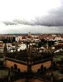 Study & Live in your Teacher's Home, إشبيلية