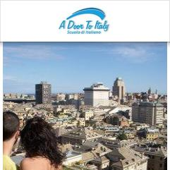 A Door to Italy, Gènova