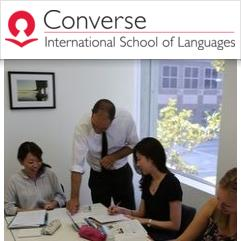 Converse International School of Languages, San Diego