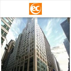 EC English, Nova York