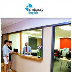 Embassy English, Nova York
