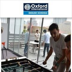 Oxford International Education, San Diego