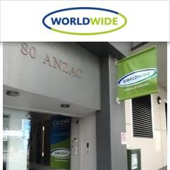 Worldwide School of English, Auckland