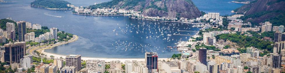 Miniatúra videa – Rio de Janeiro