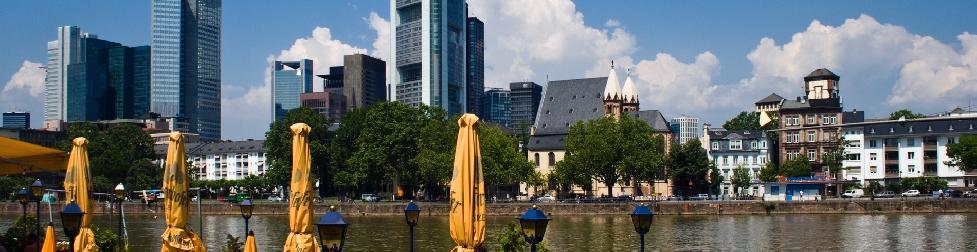 Frankfurt Video Vorschau