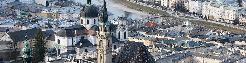 Salzburg video miniatura