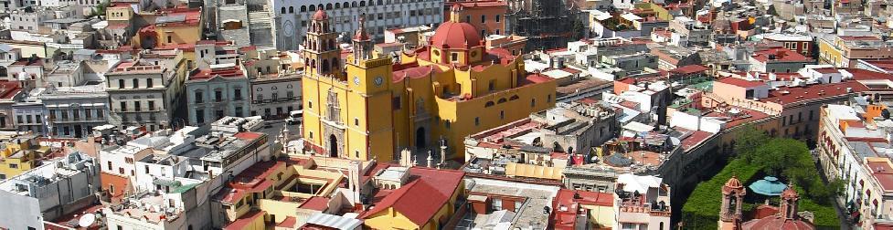 Guanajuato video thumbnail