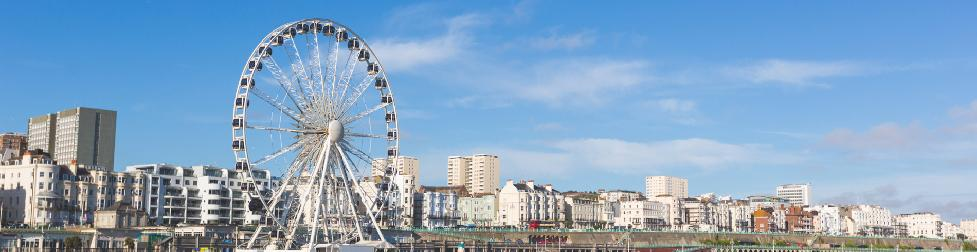 Brighton video nhỏ