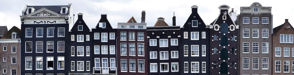 Amsterdam video nhỏ