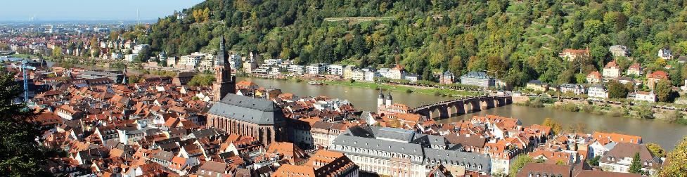 Heidelberg Video miniatyrbilde