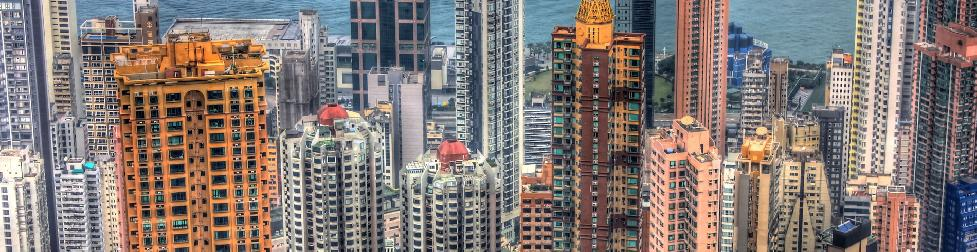 Hongkong video miniatura