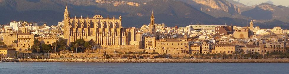 Palma de Mallorca video thumbnail