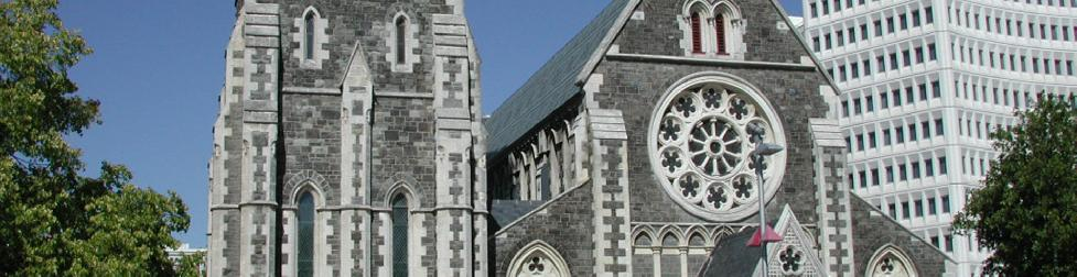 Christchurch Video miniatyrbilde