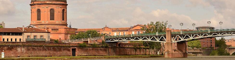 Toulouse vidéo miniature