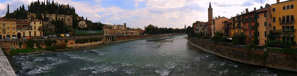 Thumbnail video Verona