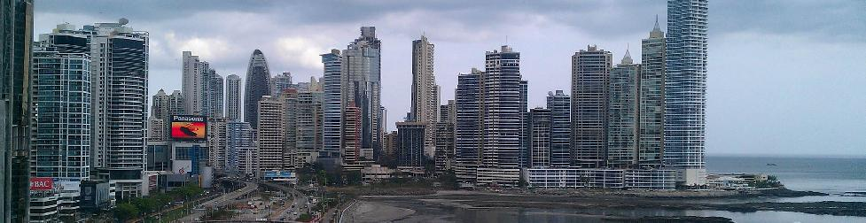 Panama City video thumbnail