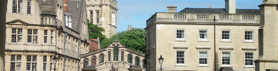 Oxford video thumbnail