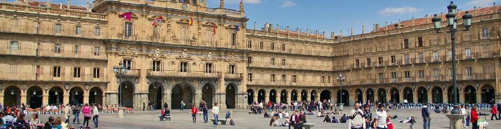 Salamanca video thumbnail