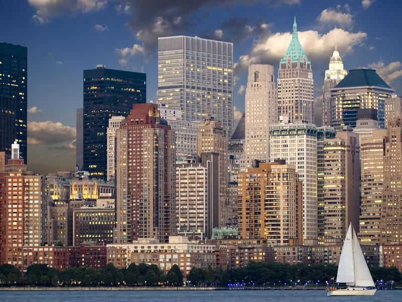 TOP 7 Sprachschulen in New York - Englischkurse & Sprachreisen