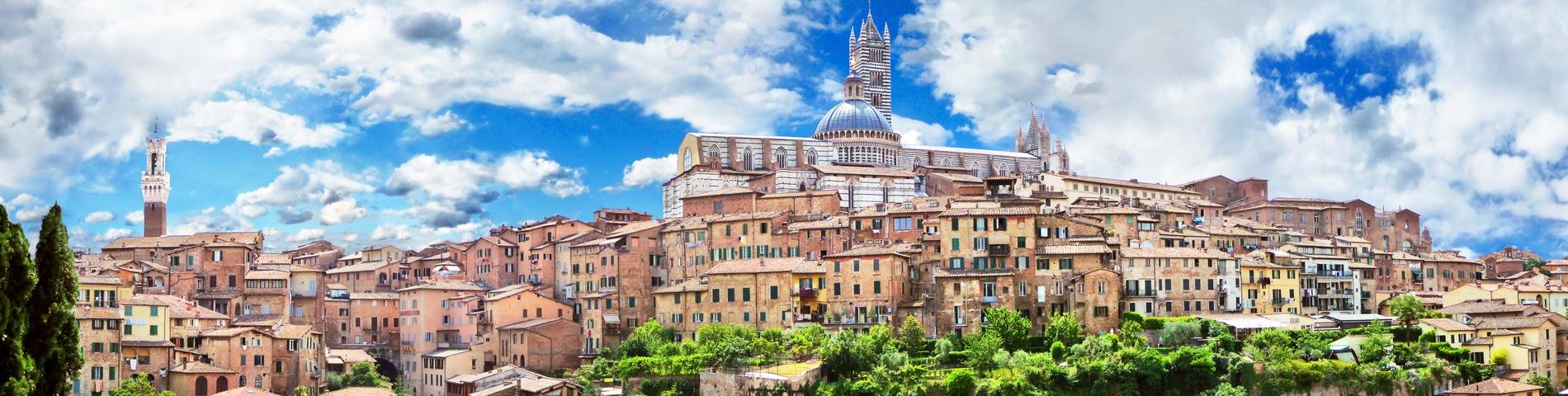 Le migliori scuole di lingua a Siena - Corsi di Italiano   Recensioni