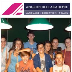 Anglophiles Summer School, Nottingham