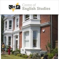 Centre of English Studies (CES), Worthing