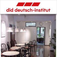 DID Deutsch-Institut, Francoforte